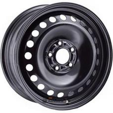 Штампованные колесные диски Arrivo 8756T 6.5x16 5x114.3 ET45 DIA67.1 Black