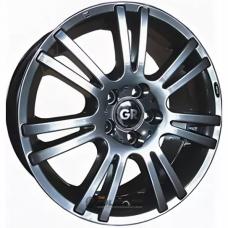 Литые колесные диски GR Wheels H031 7x16 5x100 ET50 DIA73.1 HS